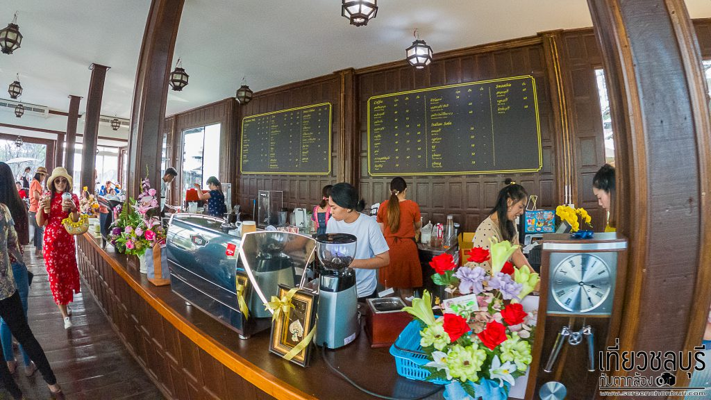 บ่อทองบุรี แลนด์มาร์คแห่งใหม่ในชลบุรี