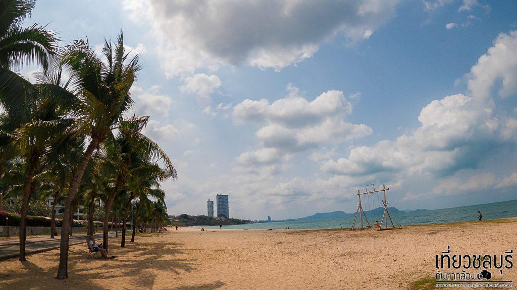 หาดบ้านอำเภอ-หาดเงียบสงบที่น่าไปถ่ายรูปในสัตหีบ-14