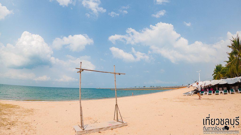 หาดบ้านอำเภอ-หาดเงียบสงบที่น่าไปถ่ายรูปในสัตหีบ-15