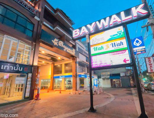 Baywalk-Residence-Pattaya